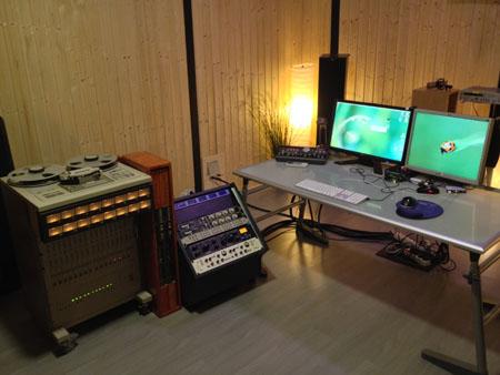 Estudios de grabacion Murcia